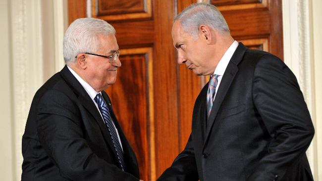 Photo of Zionist puppet Abbas condemns Jerusalem synagogue attack