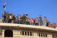 Photo of Syrian forces gain ground in Daraa, Deir Ezzur