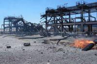 Photo of Syria army retakes gas field in Homs