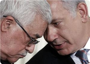 Abbas-condemns-the-settlers'-abduction-Netanyahu-asks-for-his-help