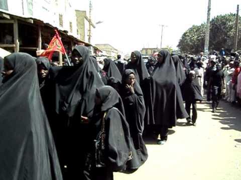 Ashura-Nigeria