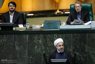 Photo of Iranian Majlis rejects Rouhani's 4th Science Ministry candidate