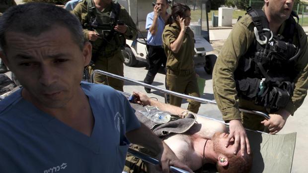 Injured_Israeli
