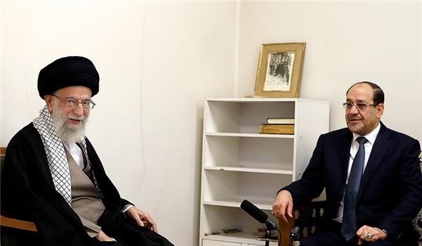 Maliki_Leader