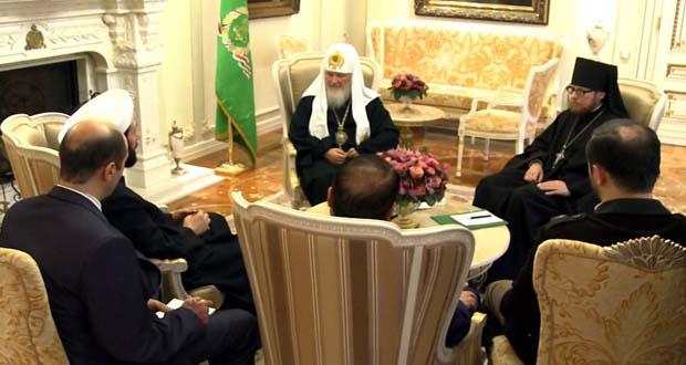 Mufti-Hassoun-Patriarch-Kirill