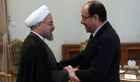 Rouhani_Maliki
