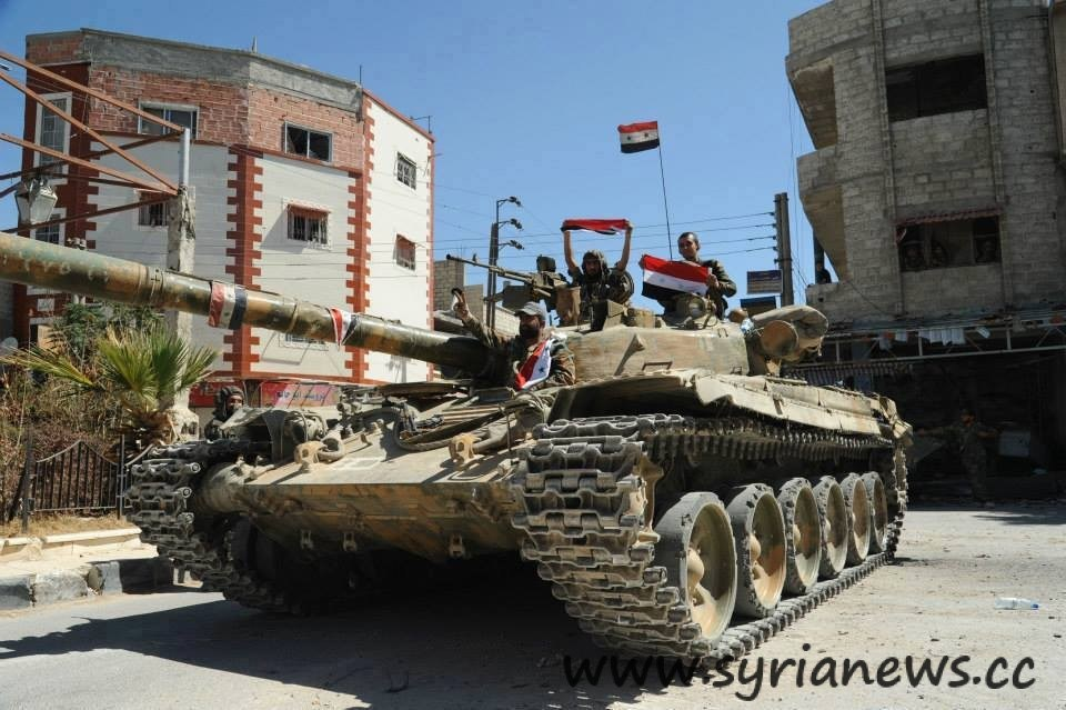SAA-Tank-with-Flag