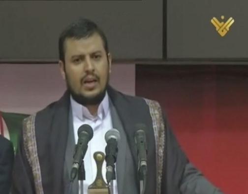 Sayyed_Houthi