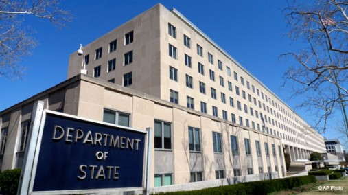 Photo of US State Department Network Shut amid Reports of Cyber Breach