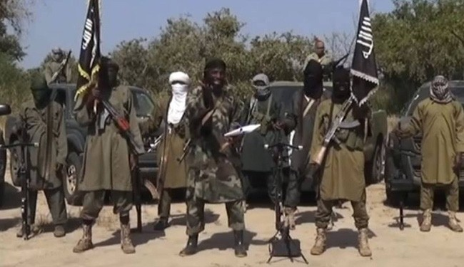 Boko Haram Leader Says Kidnapped Girls Married to Fighter + video