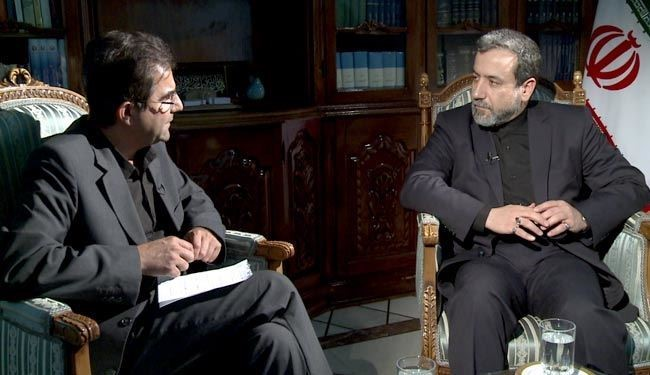 Araghchi: Failure of Talks Dangerous for All