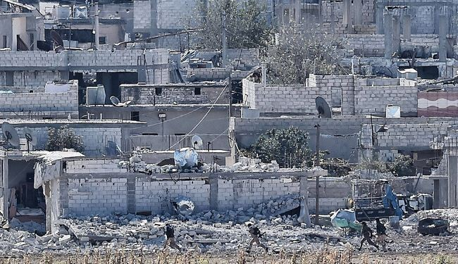 ISIS Would Soon be Ejected from Kobane