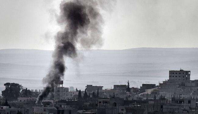 Photo of Kurdish Forces Gets Major Gain against ISIS in Kobani