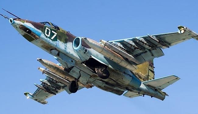 Iraqi Air Strikes Kill 51 ISIL Terrorists in Salahuddin Province