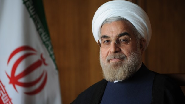 President Rouhani: Iran seeking to become global scientific resource