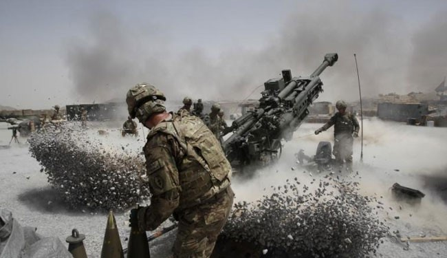 Obama Secretly Order to Expand War in Afghanistan