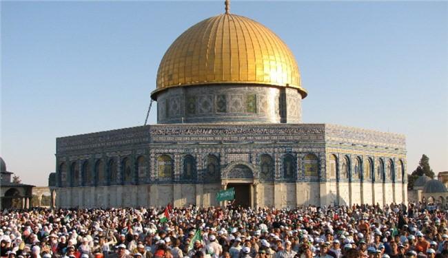 Photo of Aqsa preacher demands Arab and Muslim states to protect Aqsa, Jerusalem