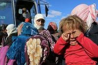 Photo of ISIL abuses, tortures detained Kurdish children: Report