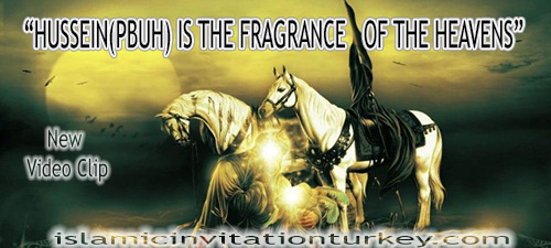 "Photo of NEW VIDEO CLIP!: ""HUSSEIN(PBUH) IS THE FRAGRANCE OF THE HEAVENS"""