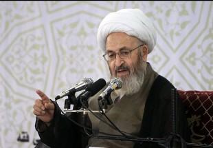 Photo of Grand Ayatollah Sobhani: Tafriri moves aim at extending Islamophobia