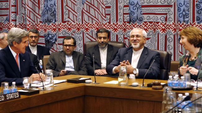 Photo of Vienna Talks Continue, Zarif Says November 24 Would Be Iran's Day of Victory