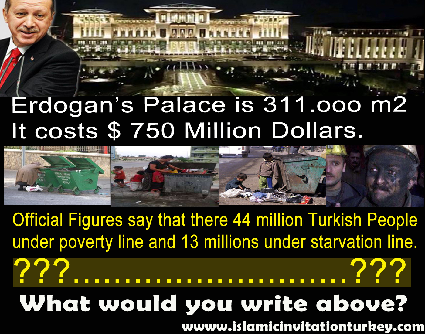Photo of Does Turkish Government Represent Turkish People? Thousands answers of any developments are here.
