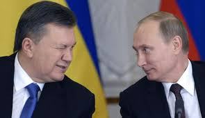 "Photo of Zionist Ukrainian President says Kiev is ready for a ""total war"" with Zionist Putin to kill civilians"