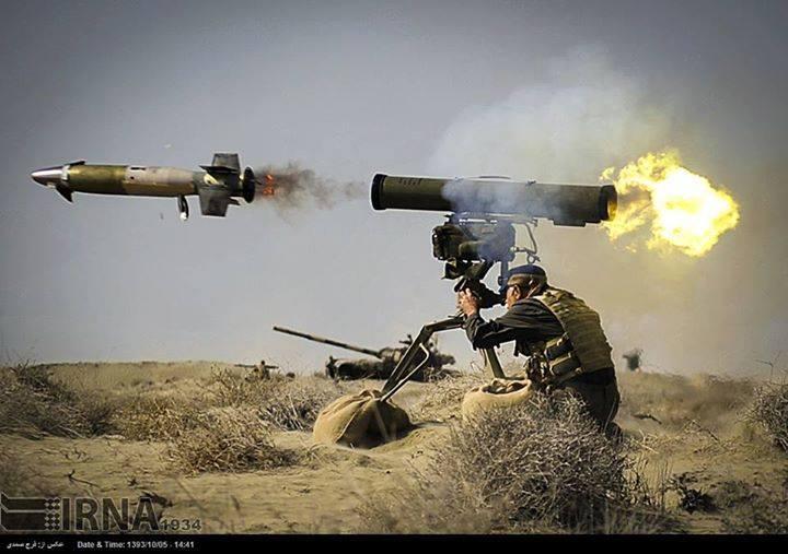 Photo of Mohammad RasoulAllah (PBUH) Wargames