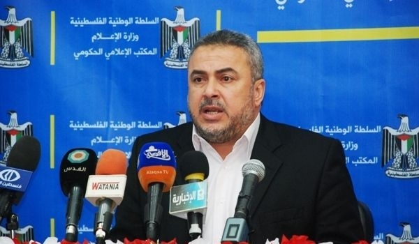 Photo of Hamas Deplores Siege, Delayed Reconstruction of Gaza as War Crimes