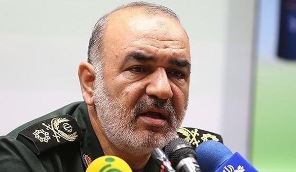 Photo of IRGC Commander: Iran's Missile Power Deterring Enemies' Military Attacks