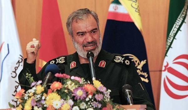 Photo of IRGC Commander: US Never Dares to Threaten Iran