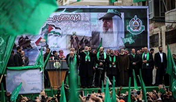 Photo of zionist Saudi Regime Irked by Hamas-Iran Solidarity