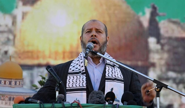 Photo of Official: Hamas Keen to Broaden Ties with Iran
