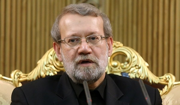 Photo of Speaker: Iran Ready to Provide Logistical Support for Iraq's War on Terrorism