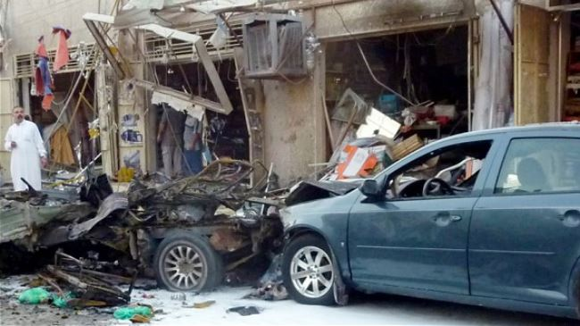 Photo of Separate car bomb attacks claim 18 lives in Baghdad