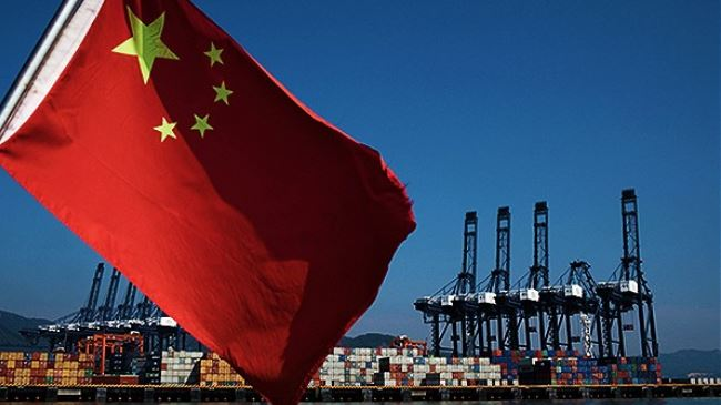 Photo of China surpasses US to become world's largest economy