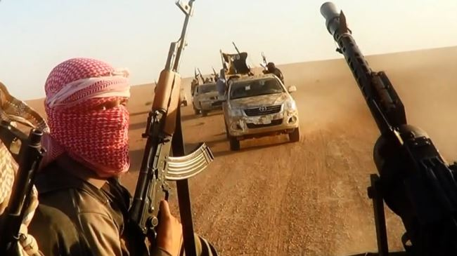 Photo of ISIL kidnaps 40 Iraqis in Tikrit: Report