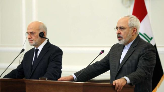 Photo of Iran will stand by Iraq until end of anti-ISIL fight: Zarif