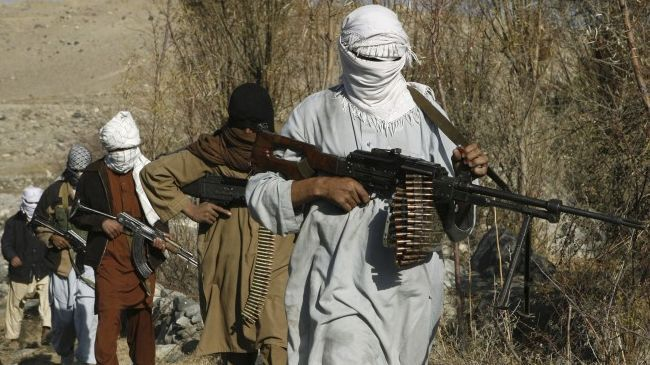 Photo of Taliban gun down Afghanistan Supreme Court official