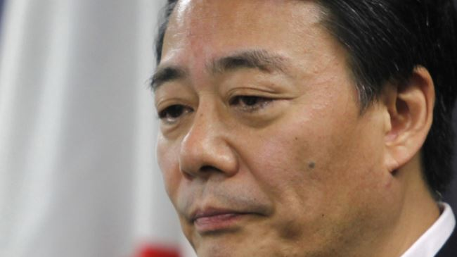 Photo of Japan opposition leader to quit over defeat in parliament vote