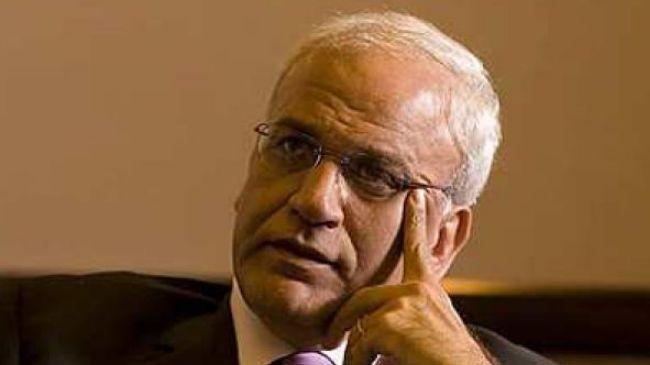 Photo of Palestine may submit UN draft Monday: Erekat