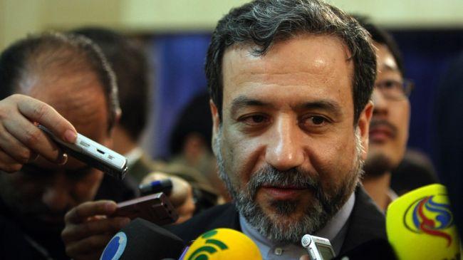 Photo of Iran-US talks satisfactory: Iranian negotiator