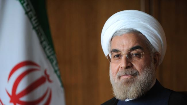 Photo of Iran ready to work with Pakistan in anti-terror bid: Rouhani