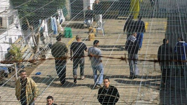 Photo of Over 100 Palestinian prisoners continue hunger strike