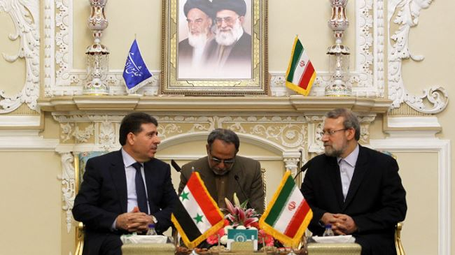 Photo of 'Inter-Syrian dialogue helps security prevail in Syria: Iran official