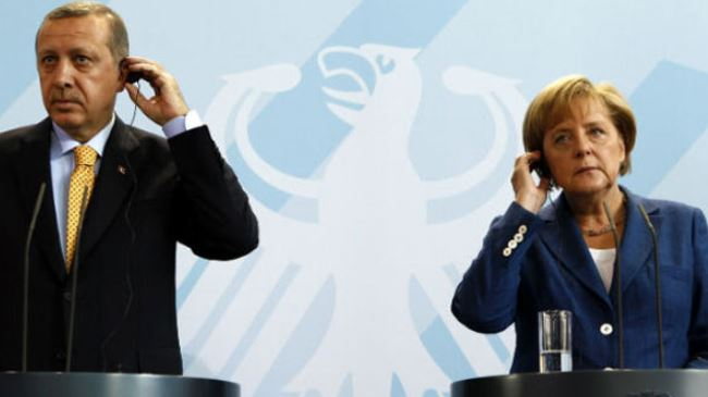Photo of Germany arrests 3 Turks on spying allegations