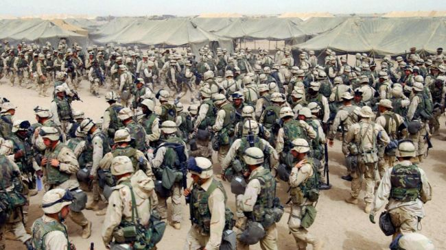 Photo of US seeks excuse to redeploy troops in Iraq: Analyst