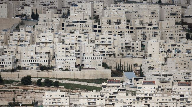 Photo of Zionist regime boosting settlement activities before vote