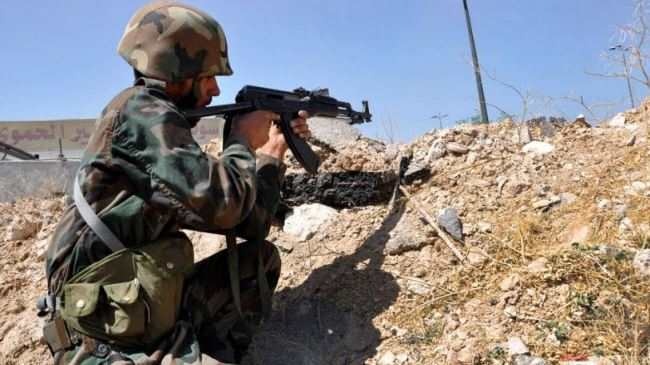 Photo of Syria, Iraq making gains against ISIL terrorists