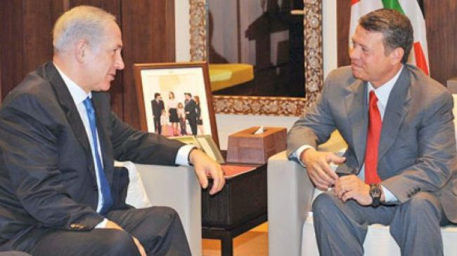 Photo of Terrorist israel only beneficiary of Jordan gas deal
